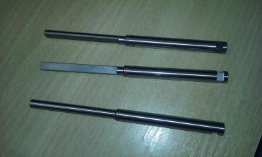 Spare Shaft 4535 type L-Special 63 mm LOGO